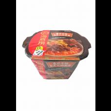 海底捞 番茄牛腩 自煮火锅套餐