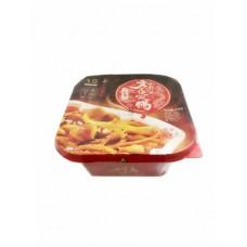 小龙坎 方便火锅 经典牛油版 3.0
