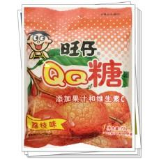 旺仔 QQ糖 荔枝味