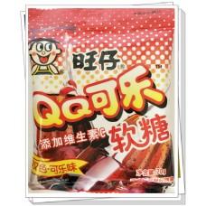 旺仔 QQ糖 可乐味