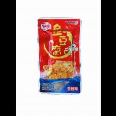海欣 鱼豆腐 香辣味