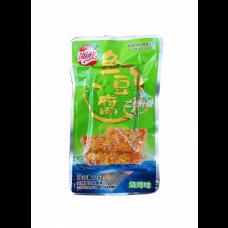 海欣 鱼豆腐 烧烤味