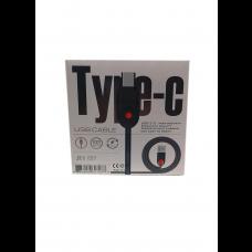 Type-C 充电线